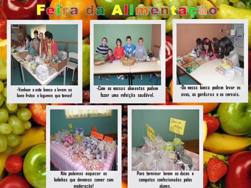 feira alimentação eb lixa