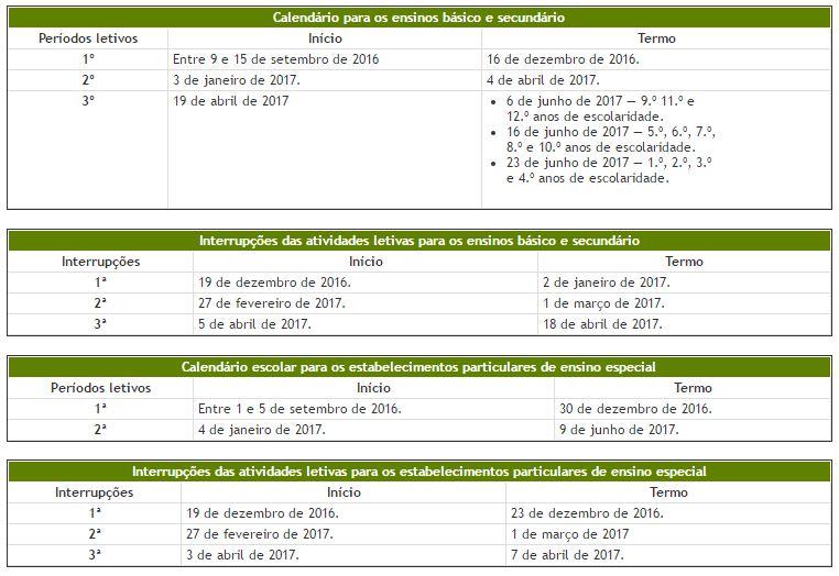calendario-escolar-2016-17